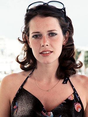 Sylvia Kristel Emmanuelle